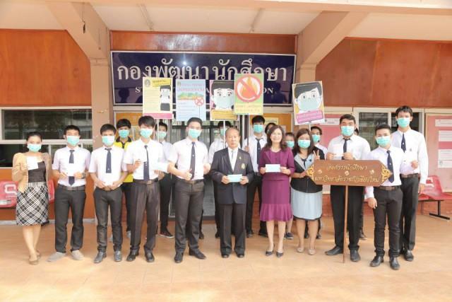 อธิฏารบกี นำทีมร่วมปรับปรุงและพัฒนาอาคารสำนักงานปฏิบัติการกิจการนักศึกษา