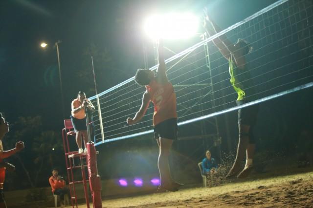 ภาพไฮไลท์ ประจำวันที่ 11 ก.พ. 59 กีฬาพิงคนครเกมส์