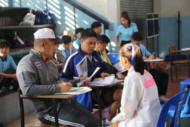 ม.ราชภัฏเชียงใหม่ จัดสอบปฏิบัติ ทดสอบความสามารถพิเศษ  คัดเลือกนักศึกษาใหม่ ปีการศึกษา 2563  รอบที่ 1 การรับด้วยแฟ้มสะสมผลงาน