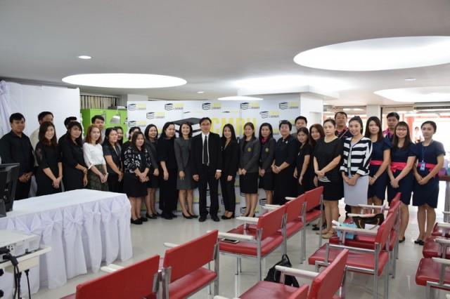 สำนักหอสมุด ม.ราชภัฏเชียงใหม่ จัดกิจกรรม KM day 2017